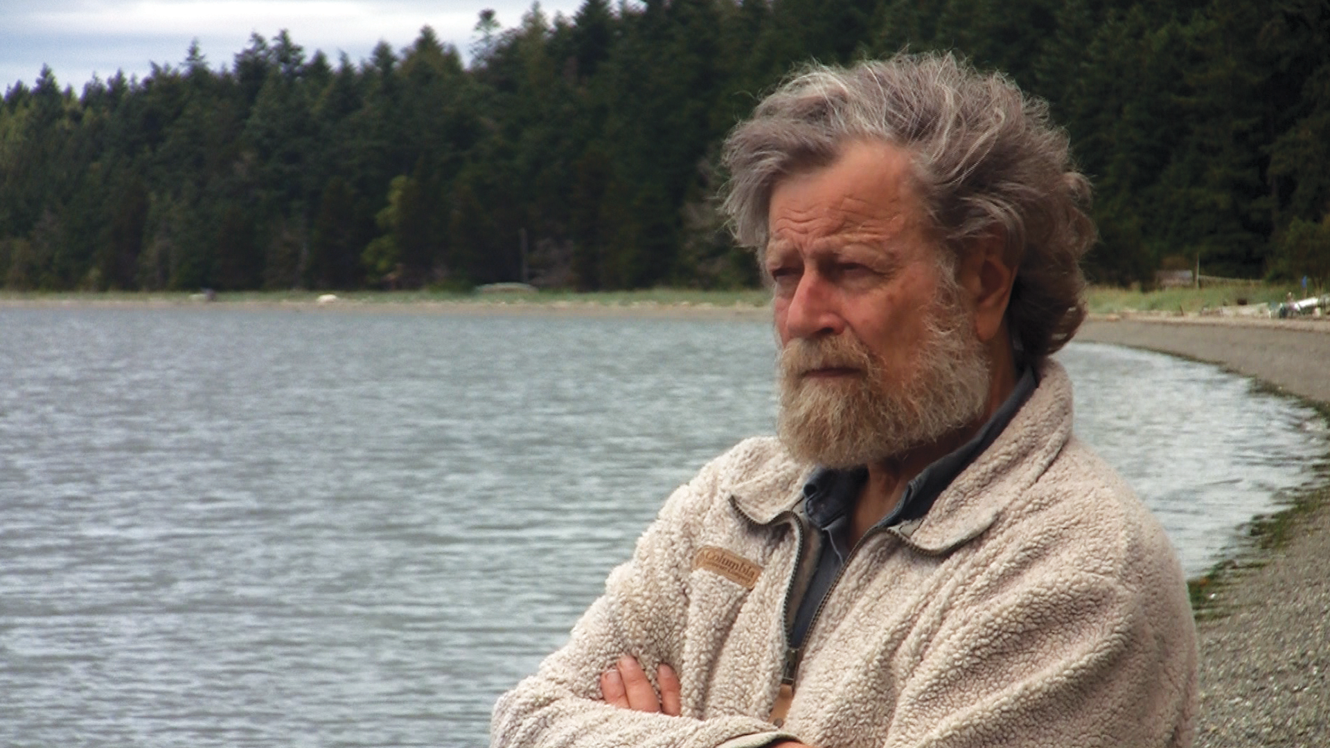 SHINING NIGHT: UN RETRATO DEL COMPOSITOR MORTEN LAURIDSEN